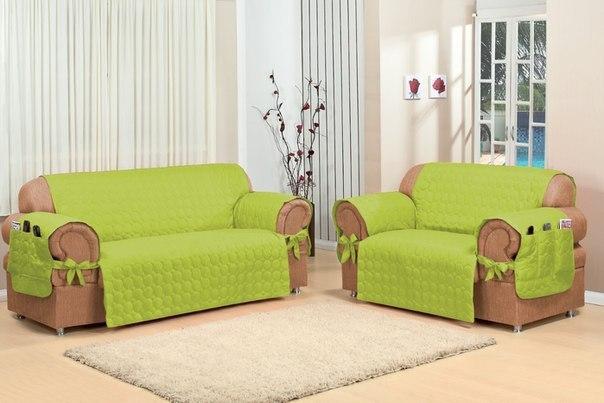 Cómo hacer una funda de sofá de la medida que necesitesTelas