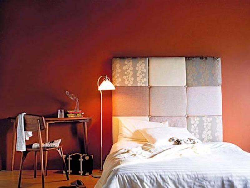 Cabeceros de cama una propuestas diferentestelas divinas - Cabeceros de cama originales ...