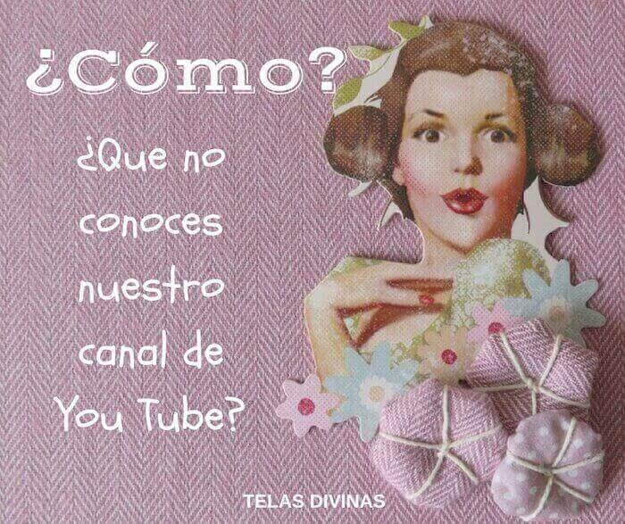 canal de you tube