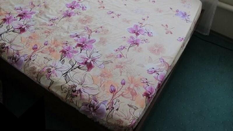 cómo hacer una sábana ajustable