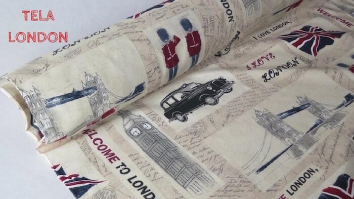 telas de tapicería