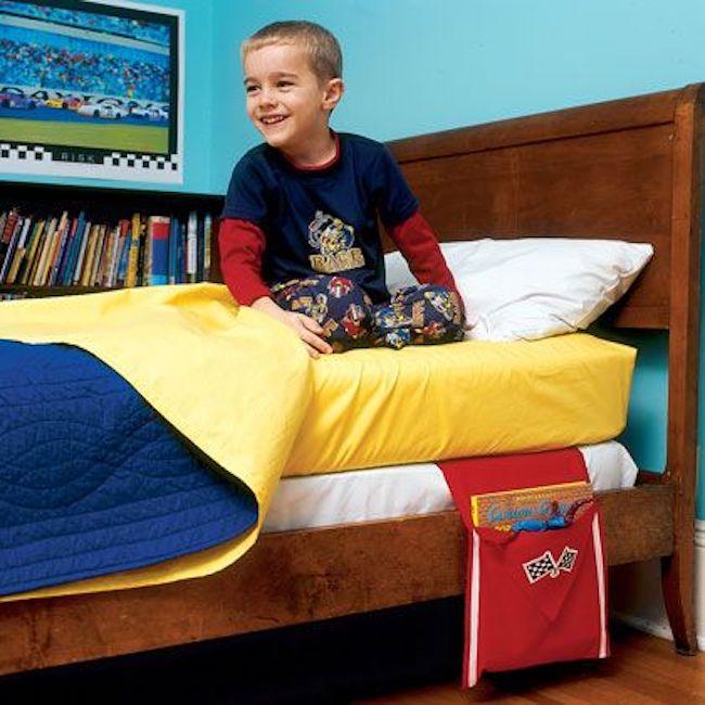 colgadores multiusos para habitaciones infantiles