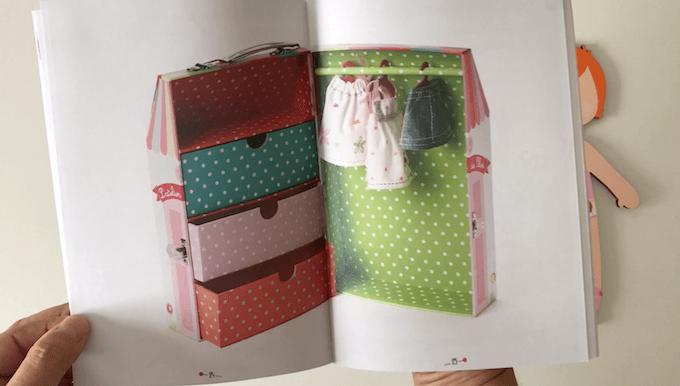 proyectos de costura para niños