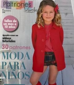 Revistas de patrones