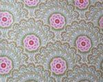 tela estampada tilda flores