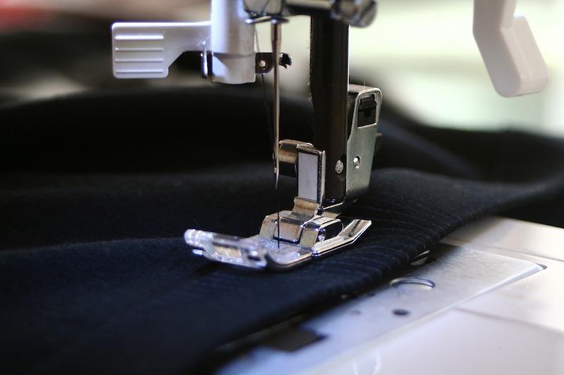 ventajas de crear y confeccionar ropa por ti mismo