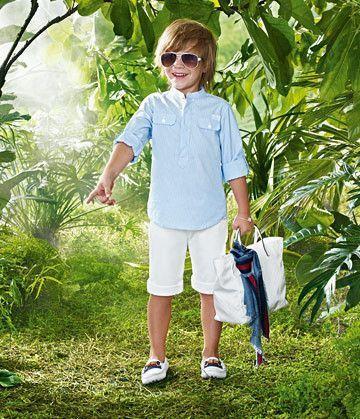 ropa de gucci para niños