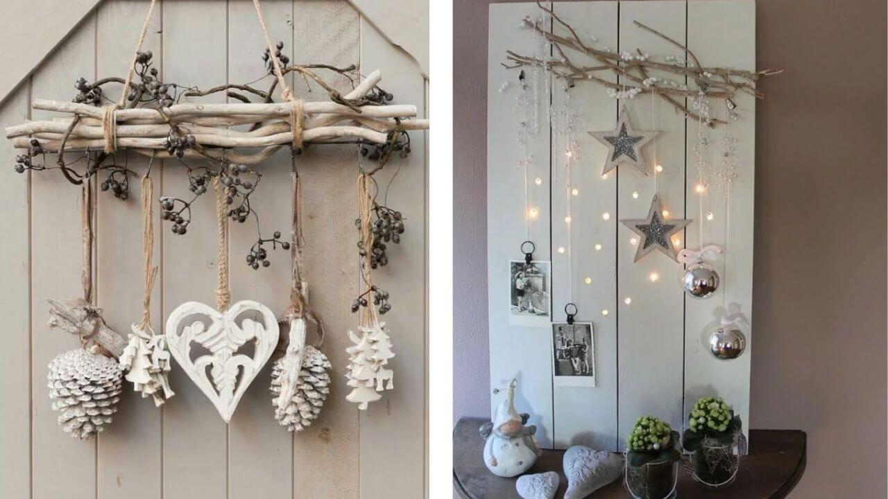 decorar tu casa en Navidad